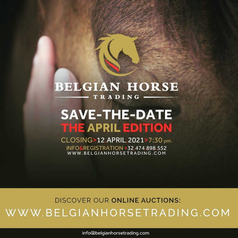 The April Auction